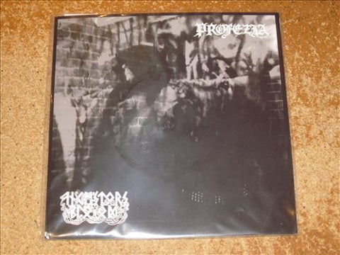 Profezia / Ancestors Blood Split 7""