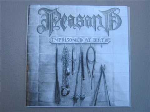 "Peasant ""Imprisoned at Birth"" 7"""