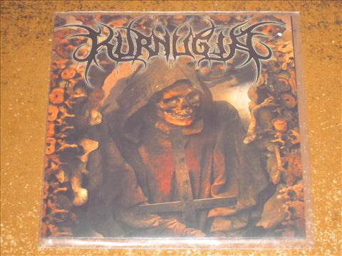 "Kurnugia ""Tribulations of the Abyss"" 7"""