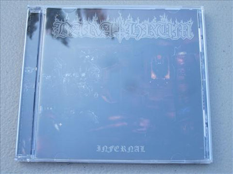 "Walk Through Fire ""Furthest From Heaven"" CD"