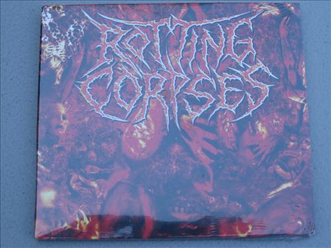 "Rotting Corpses ""Rotting Corpses"" CD"