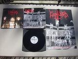 "Goatlord ""The Last Sodomy of Mary"" Regular LP"
