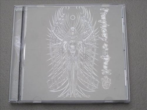 "Prophecy of Doom ""Total Mind War"" CD"