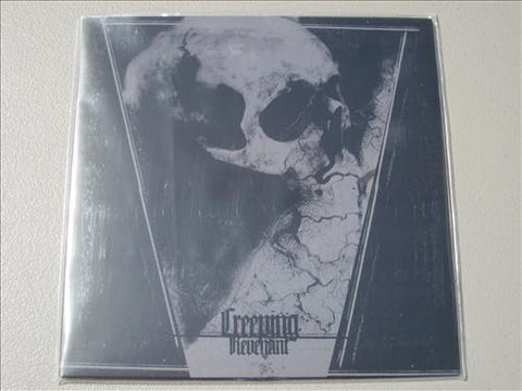 "Creeping ""Revenant"" LP"