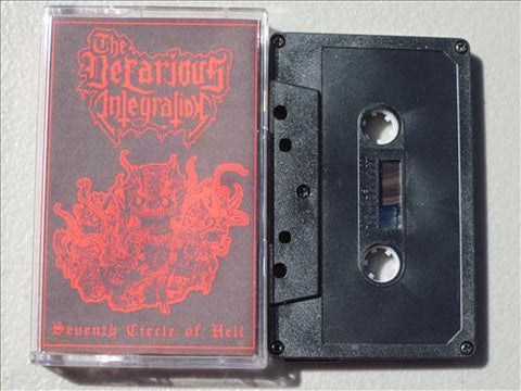 "The Nefarious Integration ""Seventh Circle of Hell"" Demo"