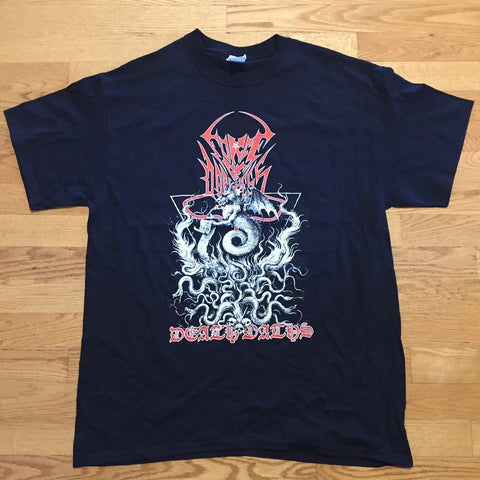 "Force of Darkness ""Death Oaths"" TS"