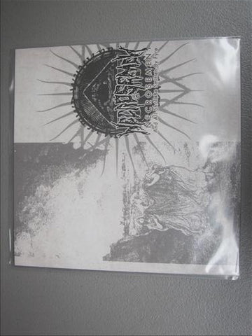 "Necrosemen ""And All Shall be Smitten by Fyre"" LP"