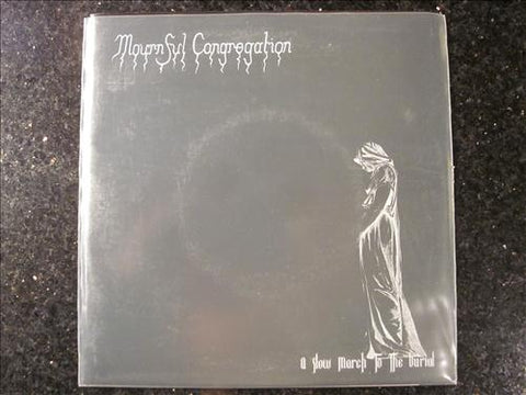 Mournful Congregation / Stabat Mater Split 7""
