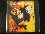 "Acheborn ""The Demon Love EP"" 7"""