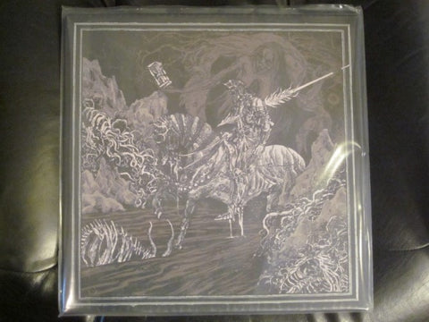 "Outre ""Ghost Chants"" LP"