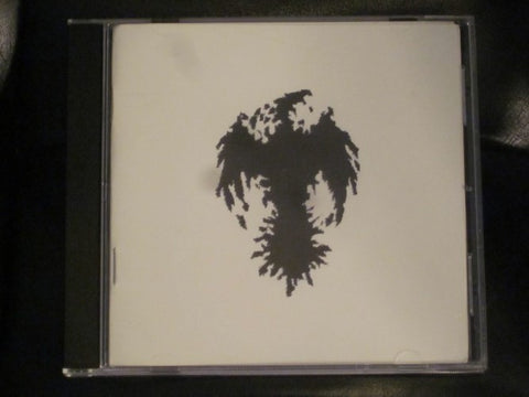 "Thou Shalt Fall ""Flaming God"" CD"