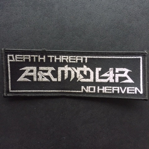 "Armour ""Logo"" Patch"