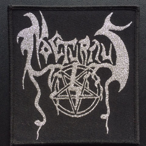 "Nocturnus ""Logo"" Patch"