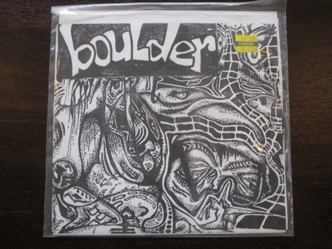 "Boulder ""Sac/Dirt Cheap"" 7"" (Pre-Midnight)"