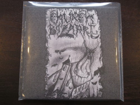 "Church Bizzare ""Enigma of Hades"" 7"""
