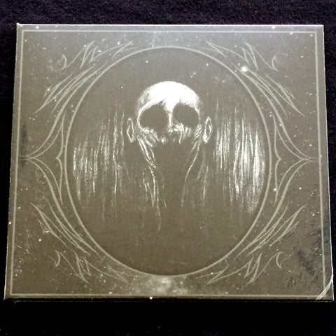 "Veiled ""Black Celestial Orbs"" Digipak CD"