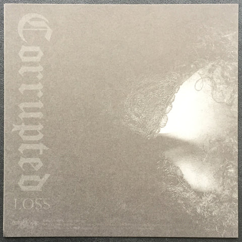 "Corrupted ""Loss"" 7"""