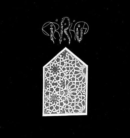 "Cirrhus ""Live Rehearsal May 2 2009"" LP"