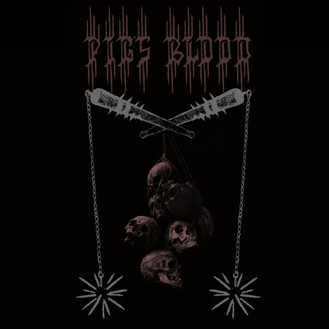 "Pig's Blood ""Pig's Blood"" LP"