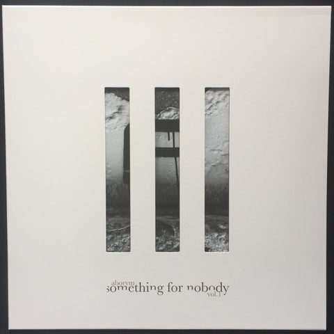 "Aborym ""Something For Nobody Vol.1"" LP"