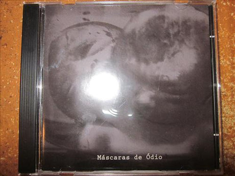 Crystalline Darkness / Maldicao Split CD