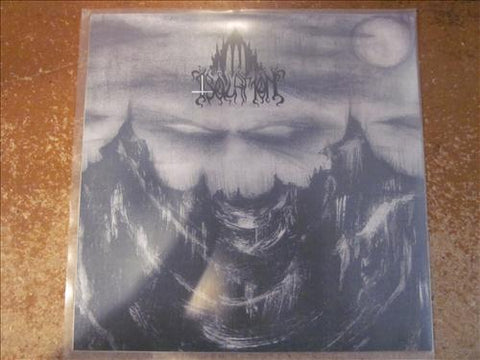 Isolation / Sleeping Village Split 7""
