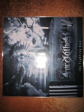 "Forefather ""The Fighting Man"" LP"