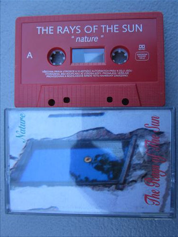 "The Rays of the Sun ""Nature"" Demo"
