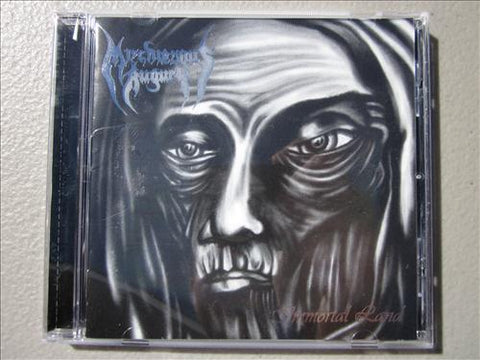 "Mischievous Augury ""Immortal Land"" CD"