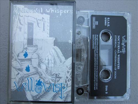 "Willo Wisp ""Nocturnal Whispers"" Demo"