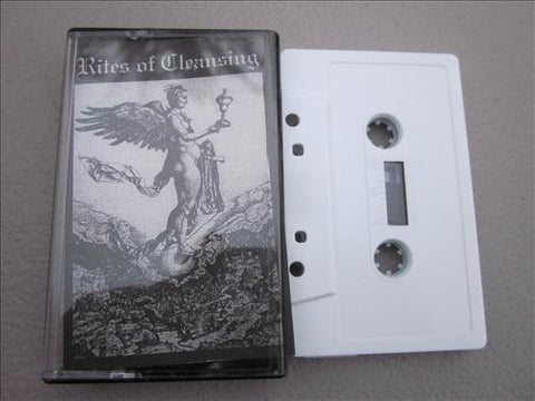 "Rites of Cleansing ""Nemesis"" Demo"