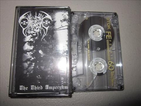 "Orchrist ""The Third Imperium"" Demo"