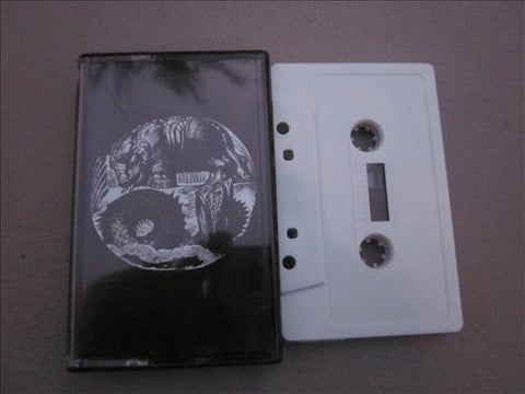"Sangraal  ""  Unearthly Night "" demo"