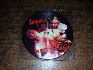 "Impaler ""The Mutants Rise Again"" Pic 7"""