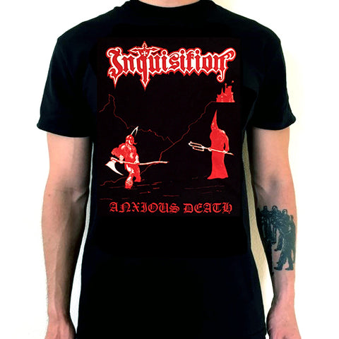 "Inquisition ""Anxious Death"" TS"