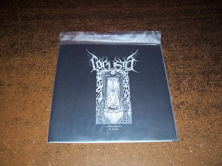 Locusta / Night Soil split 7""