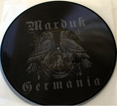 "Marduk ""Germania"" Picture LP"