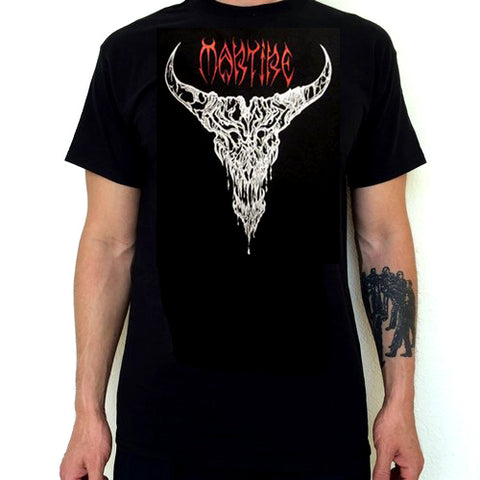 "Martire ""Brutal Legions of the Apocalypse"" TS"