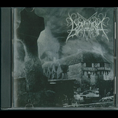 "Bekhira ""Demo 1996"" CD"