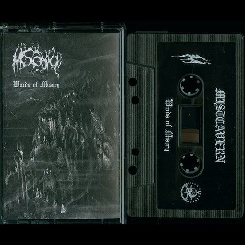"Mistcavern ""Winds Of Misery"" Demo"