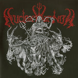 "Pseudogod ""Illusion Of Salvation"" Picture LP"