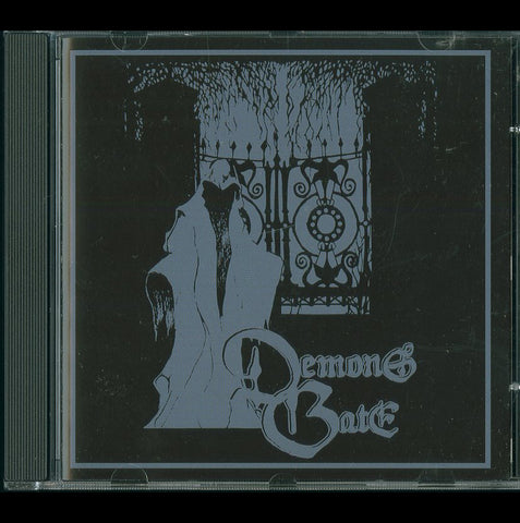 "Demons Gate ""Demons Gate"" CD"