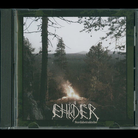 "Ehlder ""Nordabetraktelse"" CD"