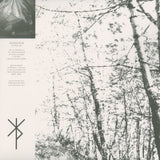 "AGALLOCH ""The White"" LP (With slipcase and booklet)"