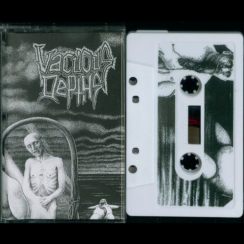 "Vacuous Depths ""Demo 2017"" Demo"