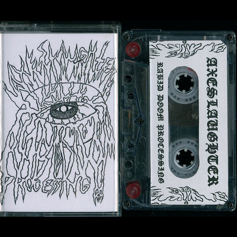 "Axeslaughter ""Rabid Doom Processing"" Demo"