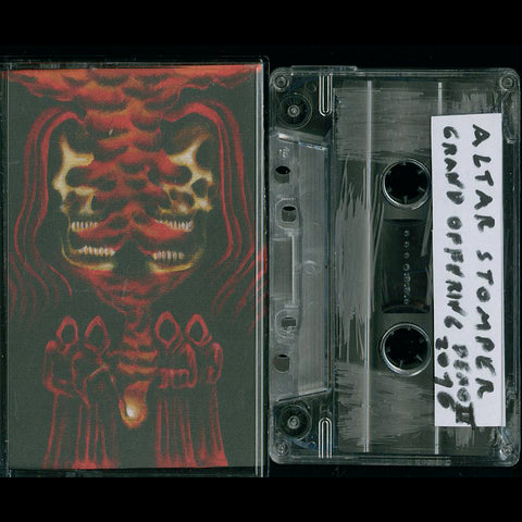 "Altar Stomper ""Grand Offering"" Demo"