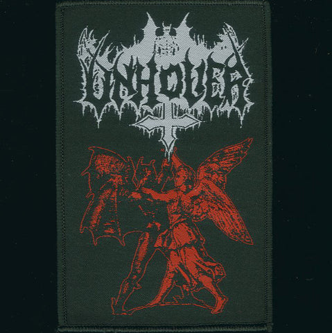 "Unholier ""Sabbath Sheohl"" Patch"