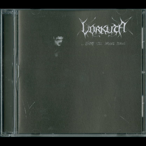 "Vorkuta ""Where Still Darkness Dwells"" CD"