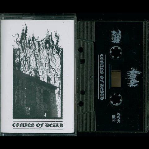 "Question ""Coming of Death"" Demo"
